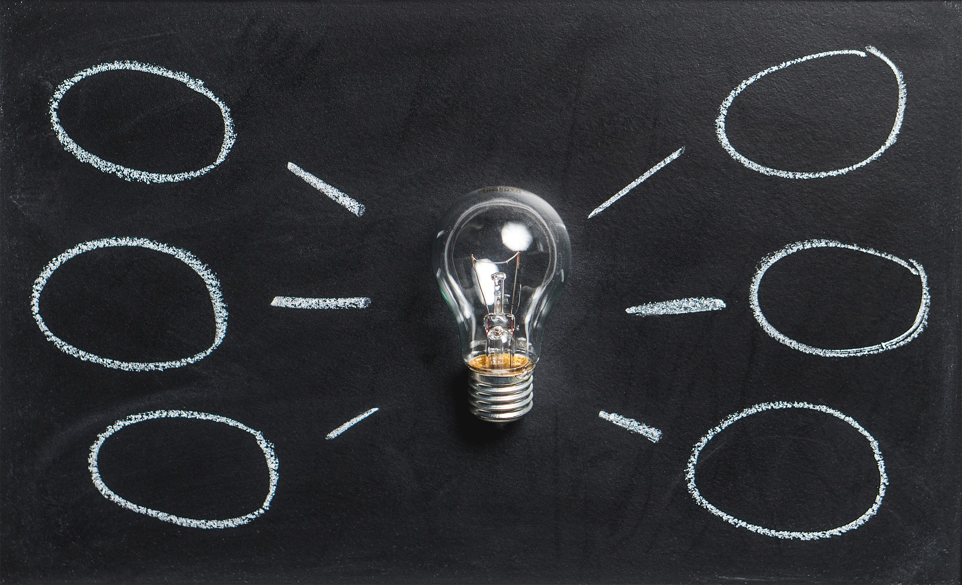 light bulb goal