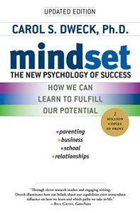 Mindset- New Psychology of Success